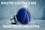 almeria certificado electrico 60 euros - foto