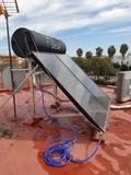 Averias y mantenimientos placas solares - foto