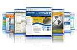 Creación de Webs, Diseño y Contenidos - foto