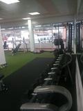Sala de entrenamiento funcional - foto