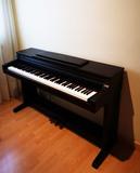 Piano yamaha clavinova clp-154 f - foto