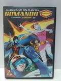 serie completa comando G dvd - foto