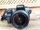 SONY A700,objetivo y kit - foto