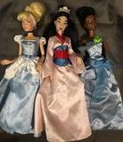 Princesas disney - foto
