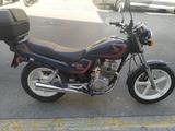 HONDA - CB 250 TWO FIFTY - foto