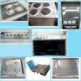 Aparatos lavadoras neveras averiados - foto
