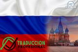 Traductor nativo Ruso - foto