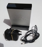 HDD Disco Duro Extern Hitachi 1TB, USB2 - foto