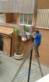 Electricista a particulares, comunidades - foto