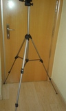 Tripode telescópico cámara - foto
