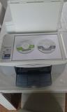 Impresora hp deskjet f380 - foto
