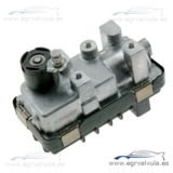 Turbo Actuator FORD MONDEO - foto