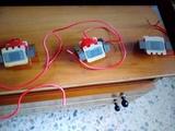electroimán 5uni. - foto