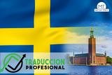 Traducciones profesionales en sueco - foto