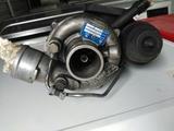 turbo vw golf II GTD - foto