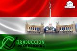 Traducciones perfectas en Hungaro - foto