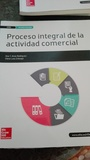 PROCESO INTEGRAL DE LA ACTIVIDAD COMERCI - foto