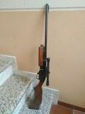 Se vende escopeta repetidora Gamo 1200 - foto