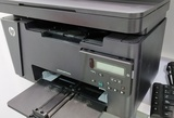 Impresora Hp laserjet MPF 125 - foto