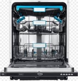 Lavadoras neveras hornos averiados - foto