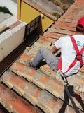 limpieza de tejados - foto