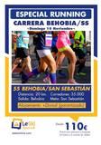 Running - Behobia san Sebastian - foto