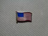 Bandera de estados unidos de america - foto