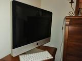 IMac 21,5 pulgadas con teclado y ratón - foto