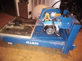 Máquina de corte al agua 375 euros - foto