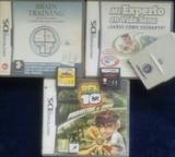 3 Juegos+ 2 juegos de regalo - foto
