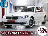 BMW - SERIE 5 530E IPERFORMANCE - foto