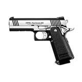Pistola marui hi-capa dual stainless - foto