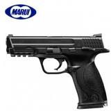 Pistola marui m&p9 negra - foto