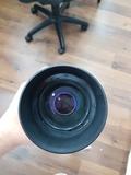 Objetivo tanroom 70 300 mm - foto