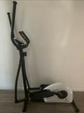 bicicleta elíptica nueva - foto