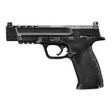 Pistola marui m&p9 larga negra - foto