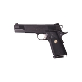 Pistola marui m.e.u negro - foto