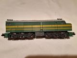 Locomotora 1600  (Ibertren N) - foto