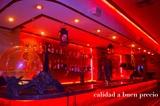Bar fiestas privadas Madrid - foto