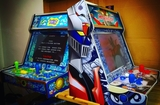 bartop arcade personalizada - foto