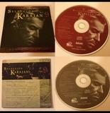 7 CD ORIGINALES SELECCION KARAJAN