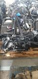 MOTOR MERCEDES  E250CDI 651911 37000km ! - foto