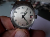 Reloj de cuerda Cauny modelo Darwil - foto