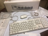 Teclado Pro keyboard + Ratón Pro Mouse - foto