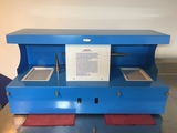 MÁquina de pulir euro 1/3 hp - foto