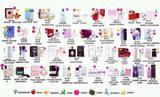 Perfumes originales en envase universal - foto