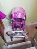 carro de bebé stokke nuevo - foto