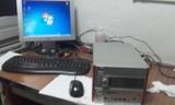 P-iv 2.8 2 gb-ram-120 hd y monitores - foto