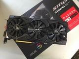 ASUS STRIX RX 580 8GB (TOP Edition) - foto