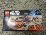 Lego 75173 Landspeeder de luke - foto